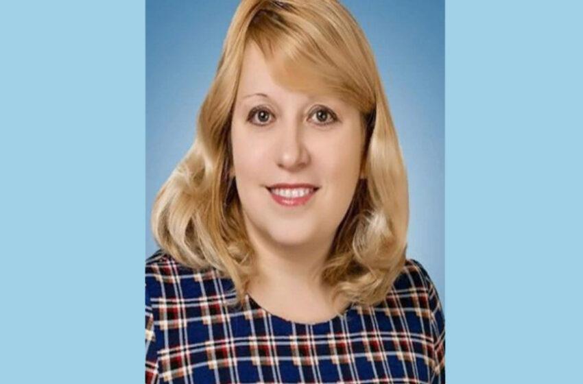 Алешина Лилиана Ивановна