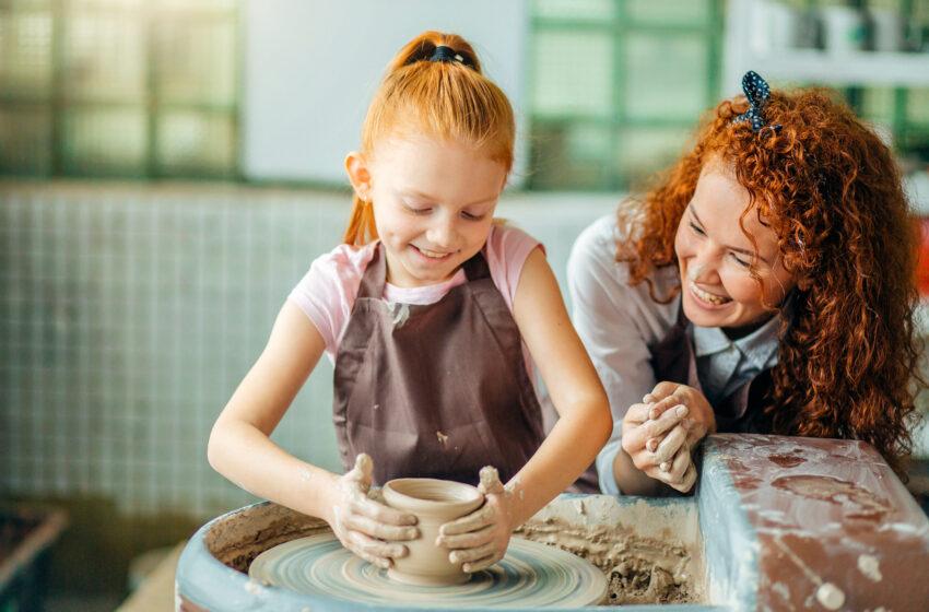 Модель развития взаимоотношений педагога и детей в современном дошкольном образовании