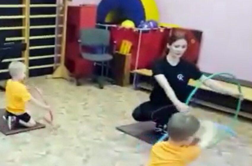 Петухова Марина Геннадьевна