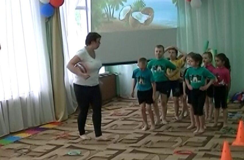 Луцик Оксана Сергеевна