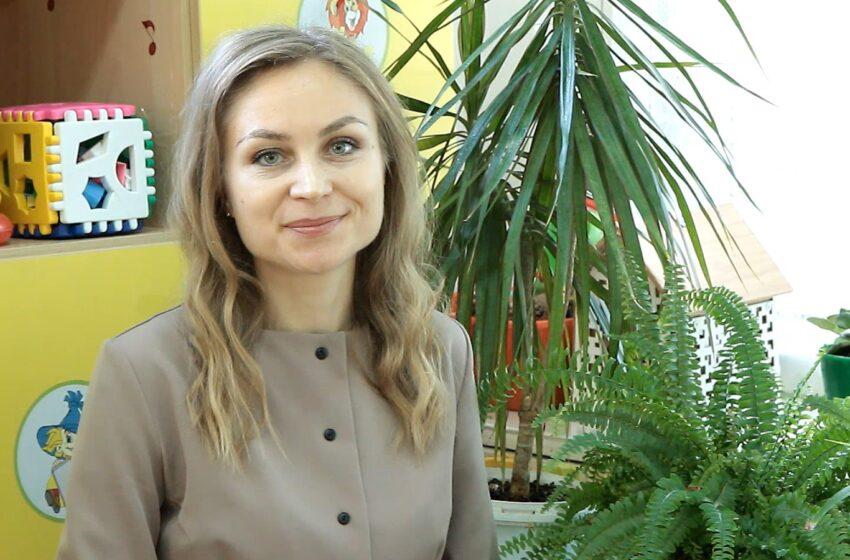 Бударина Екатерина Николаевна