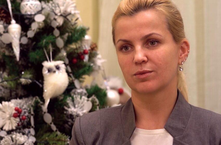 Ванштейн Лидия Юрьевна