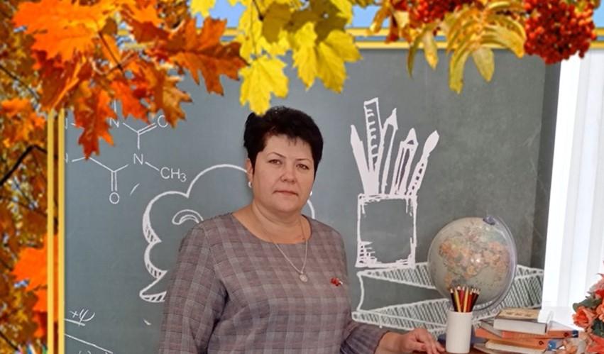 Даценко Инна Борисовна