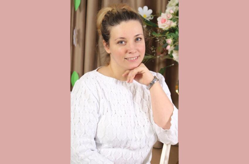 Кечуткина Анна Юрьевна