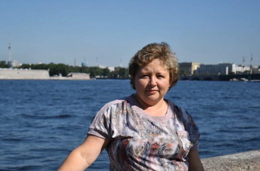 Ершова Елена Николаевна