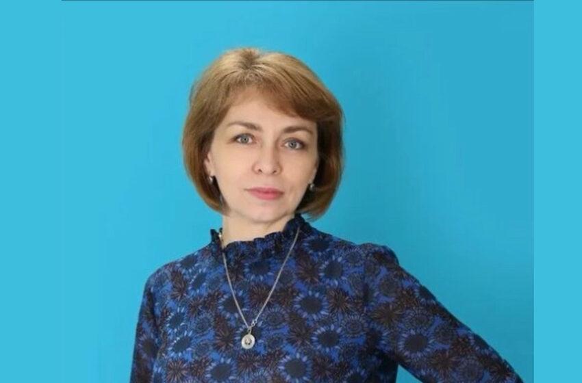 Мелюкова Наталья Николаевна