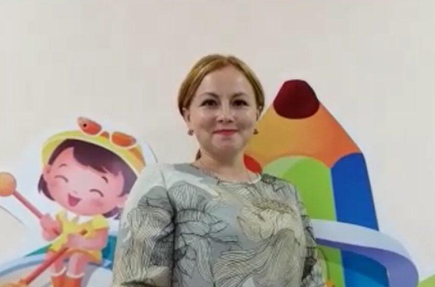 Закирова Венера Олеговна