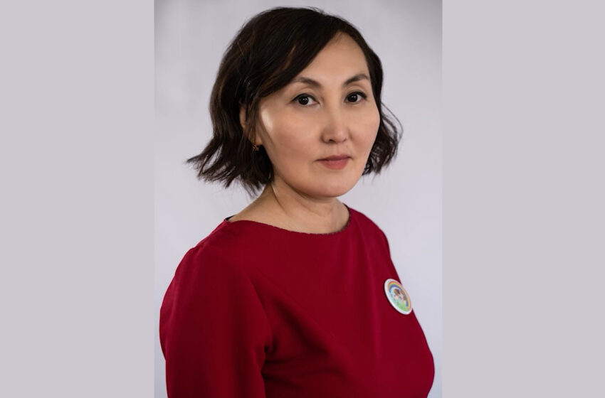 Давыдова Ольга Федоровна