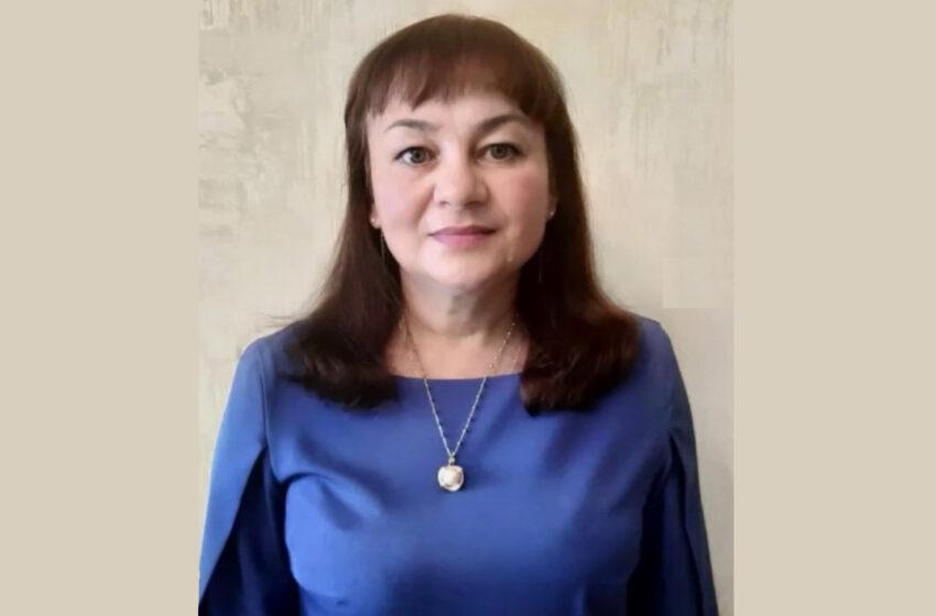 Тарасова Виктория Владимировна
