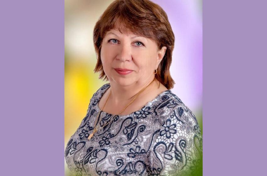 Сапрыкина Екатерина Евгеньевна