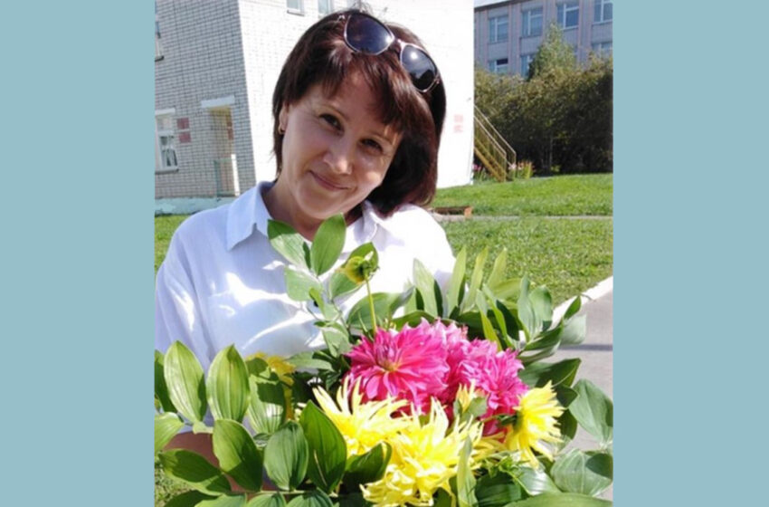 Волкова Галина Николаевна