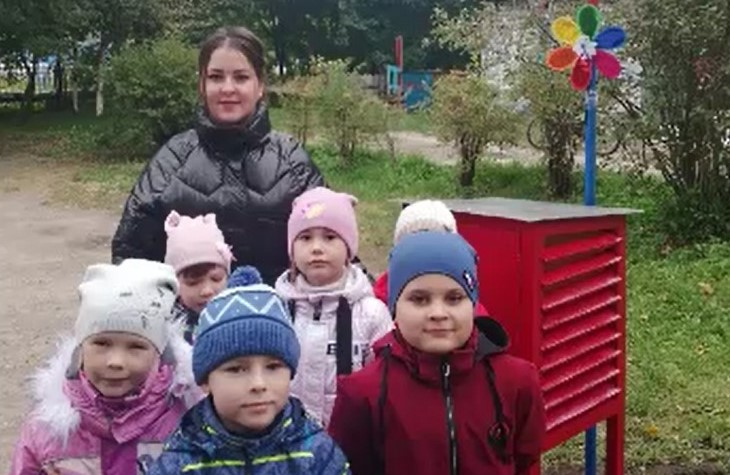 Сатина Мария Сергеевна