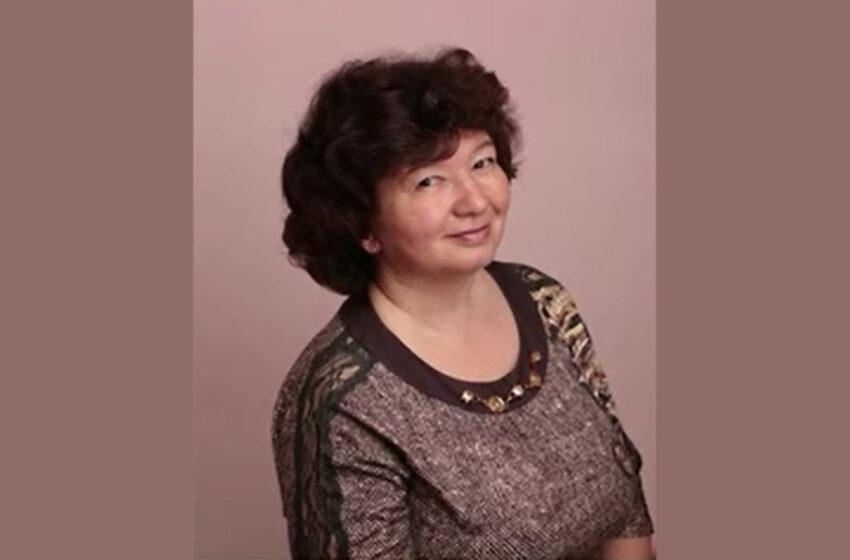 Юхта Ирина Владимировна