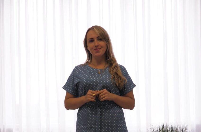 Короткова Светлана Александровна