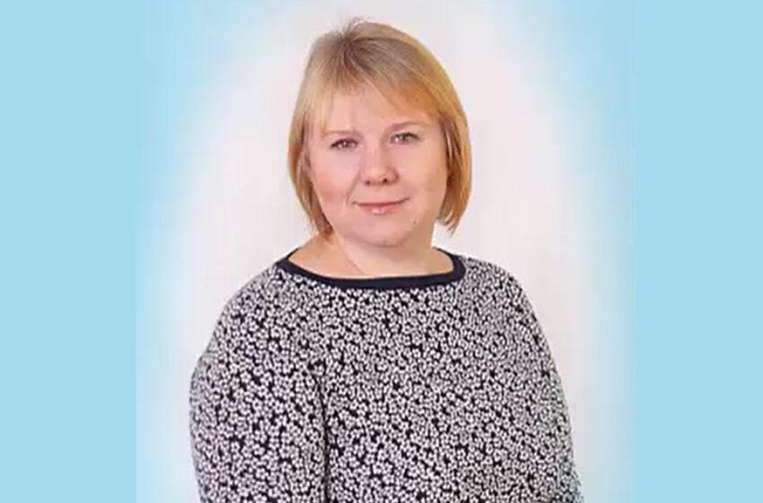 Исупова Анастасия Валерьевна