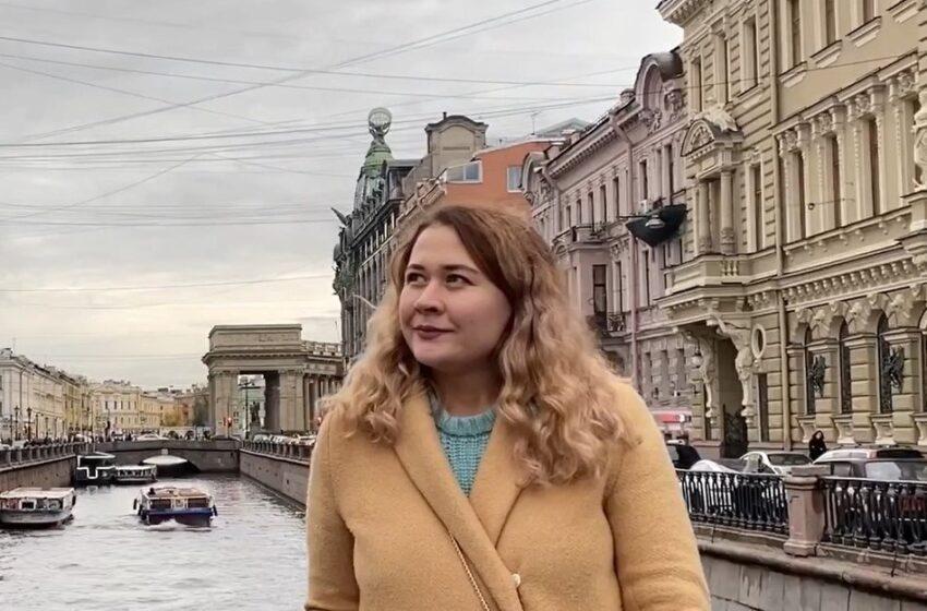 Кузовкина Юлия Александровна