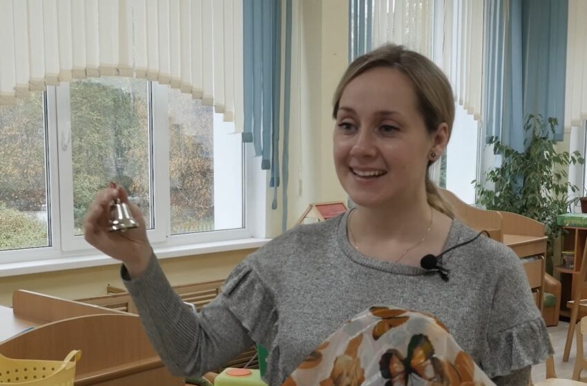 Ефремова Лидия Александровна