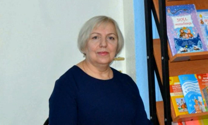 Филиппова Елена Викторовна