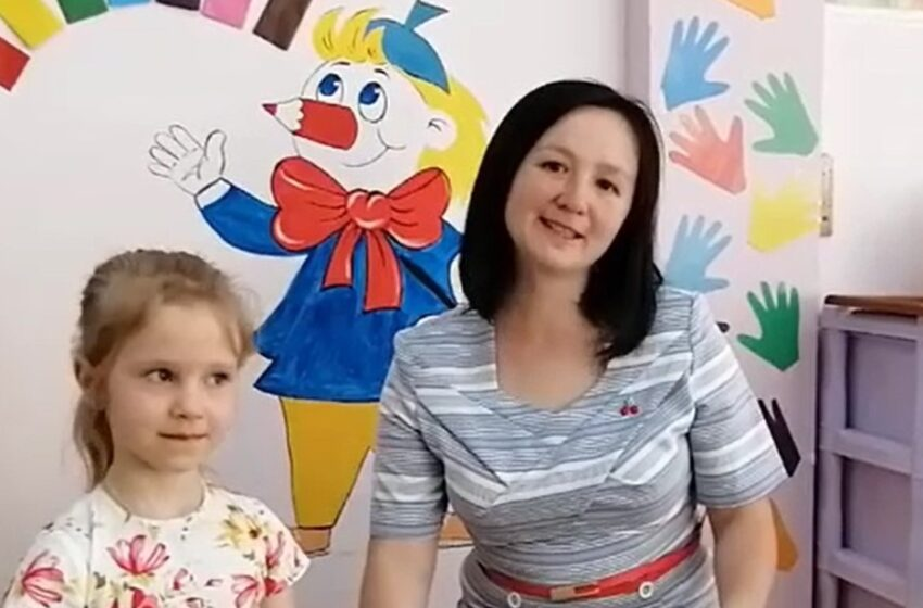 Нуриева Елена Сагитовна