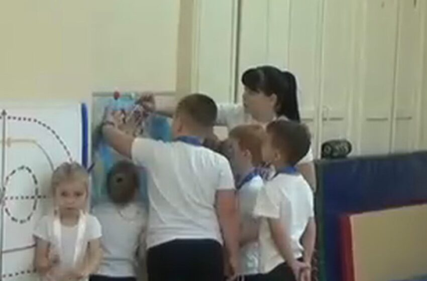 Созонова Евгения Александровна