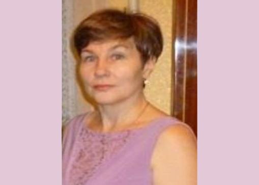 Варжина Надежда Васильевна