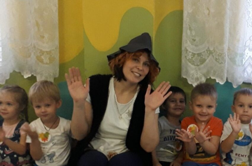 Никифорова Елена Васильевна
