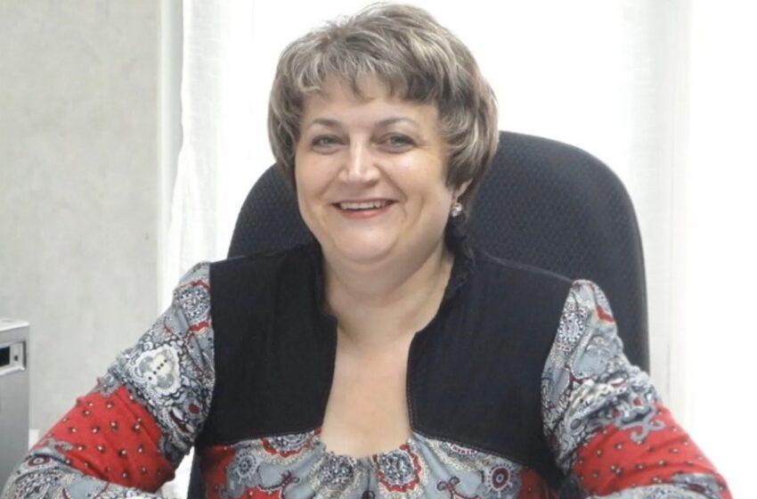 Тихонова Елена Владимировна