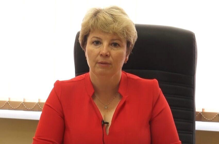 Коробка Ольга Викторовна