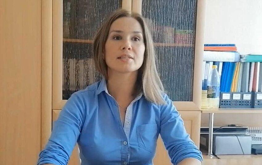 Гайнутдинова Анна Викторовна