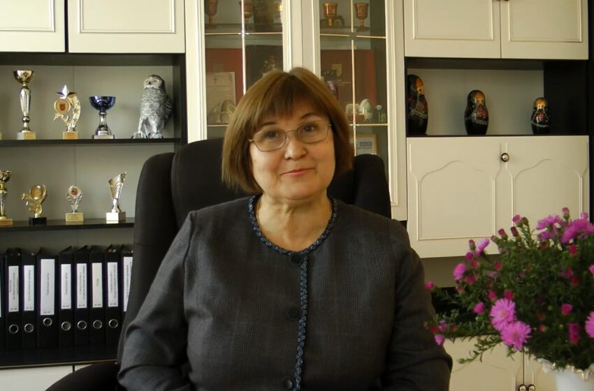 Краснова Наталья Сергеевна
