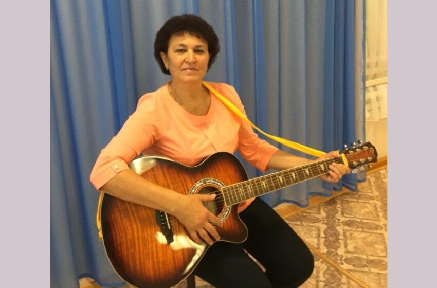 Жукова Галина Владимировна