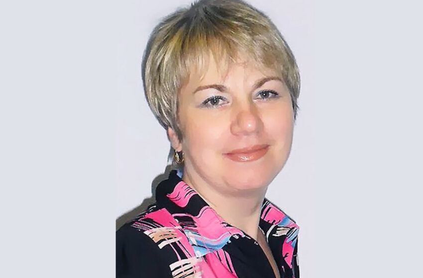Вегнер Ирина Николаевна