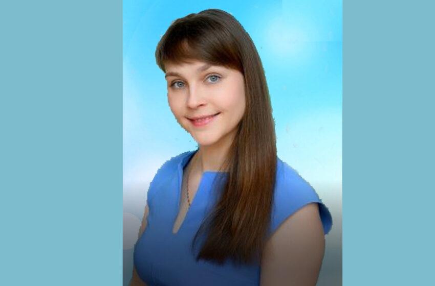 Ешенко Наталья Викторовна