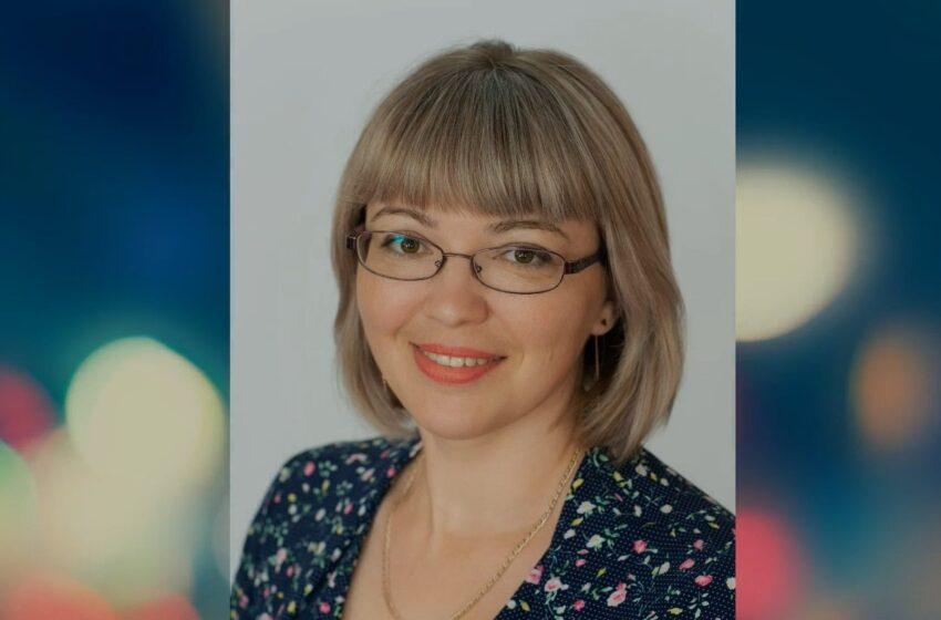 Зыкова Ольга Владимировна