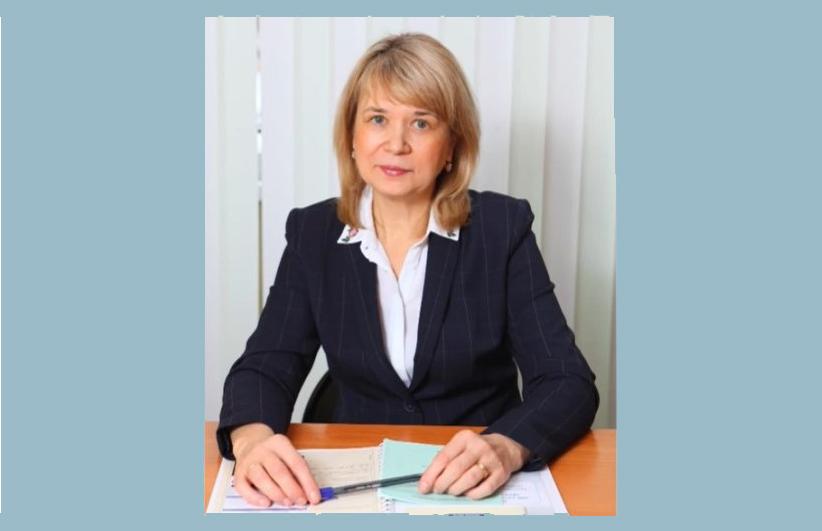 Плетминцева Валентина Викторовна