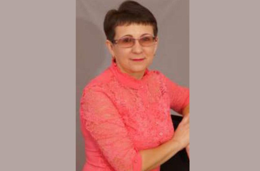 Кехтер Татьяна Алексеевна