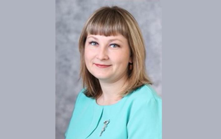 Мотовилова Татьяна Сергеевна