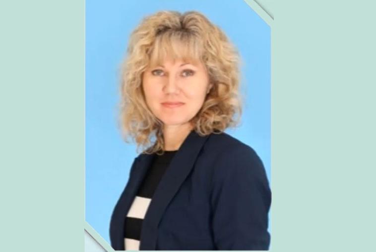 Лопатина Марина Валериевна