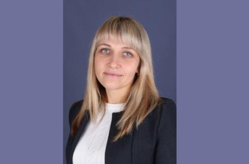 Горелова Алена Александровна