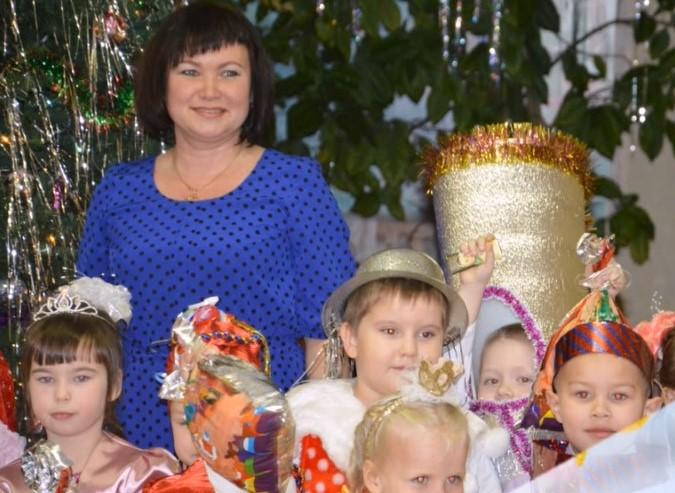 Казанова Наталья Евгеньевна