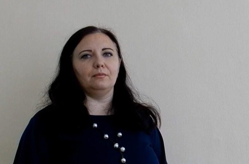 Мякушина Светлана Валерьевна
