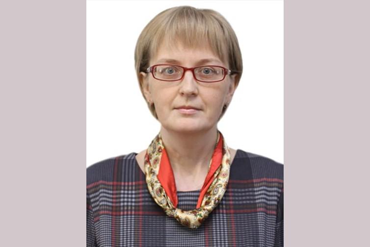 Панкрашкина Инна Анатольевна