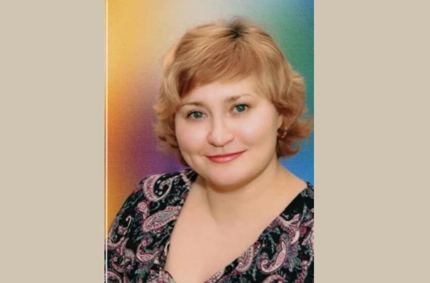 Изместьева Мария Сергеевна