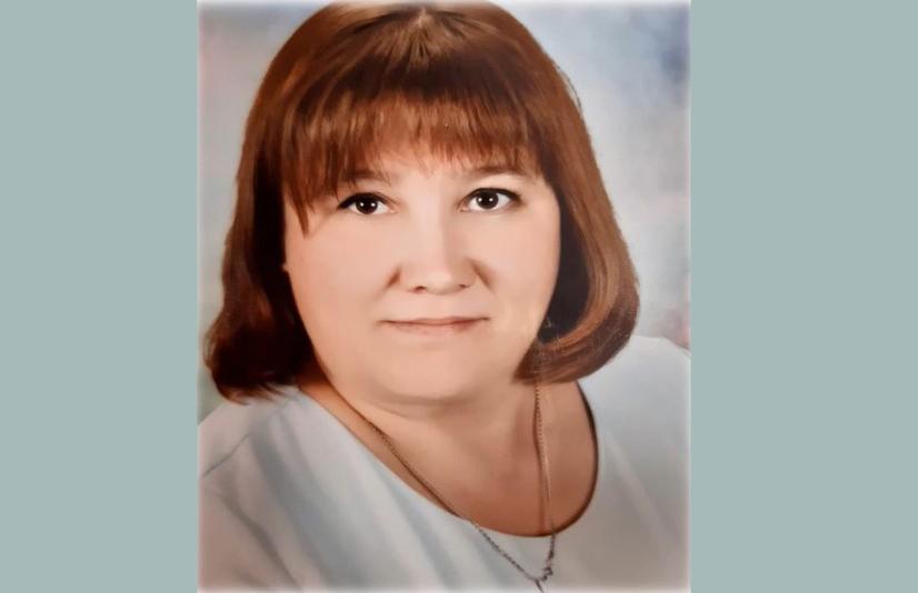 Анисимова Ирина Васильевна