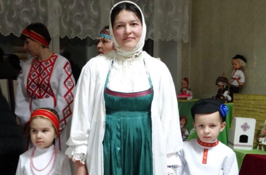 Ладайкина Надежда Михайловна