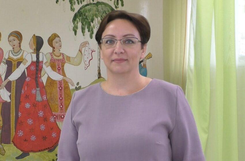 Малафеева Ольга Львовна