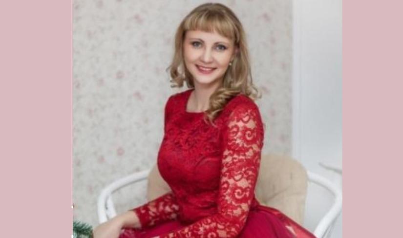 Самохина Галина Ивановна