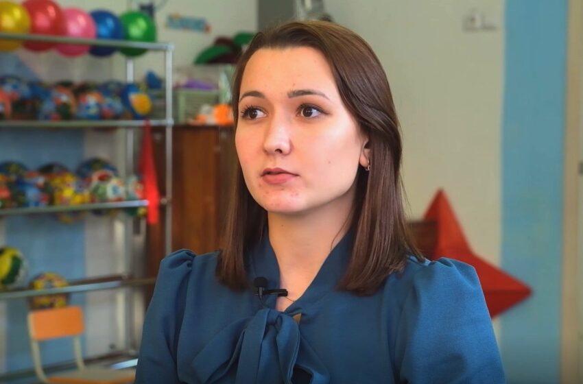 Вагнер Екатерина Андреевна