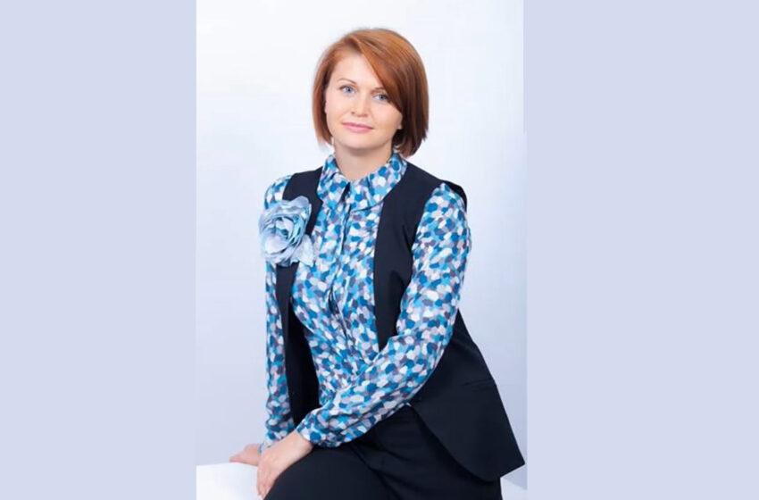 Терехова Ольга Николаевна
