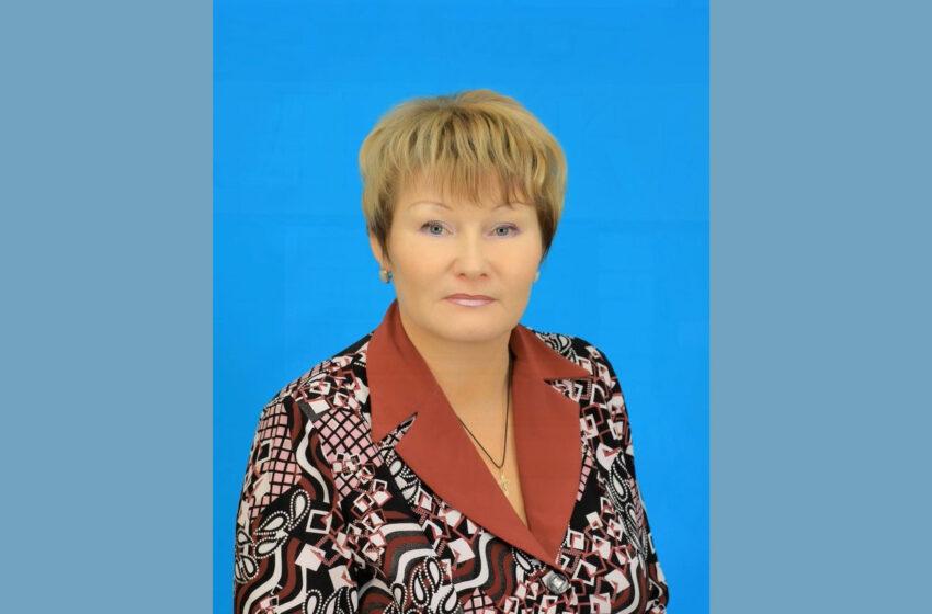 Ваганова Людмила Алексеевна